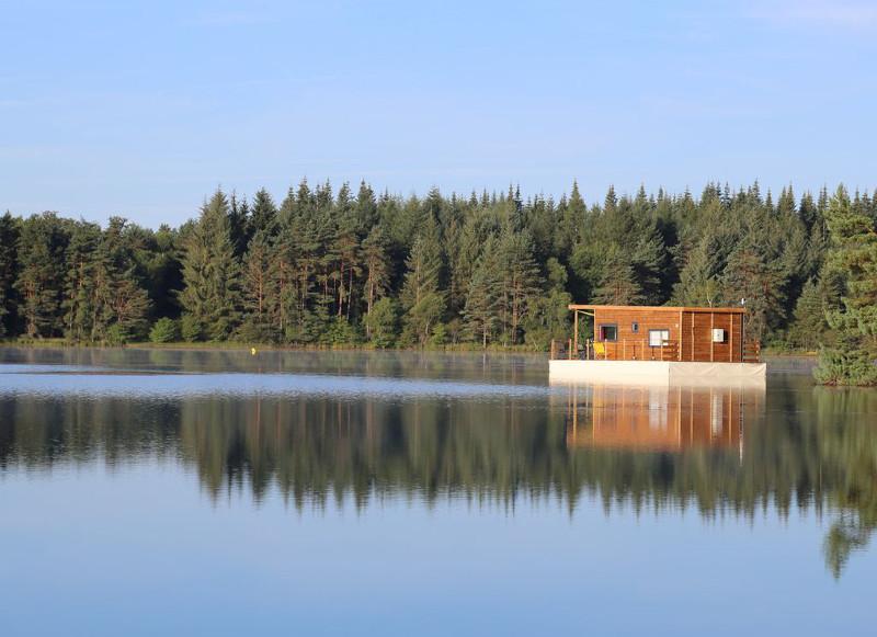 Vacances de printemps : 5 jolies cabanes à louer pour un week-end en famille