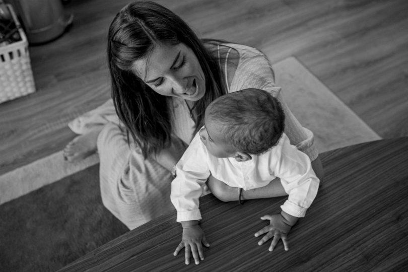 Confidences de maman: Lucinda de Cicco, fondatrice de Baby Prestige