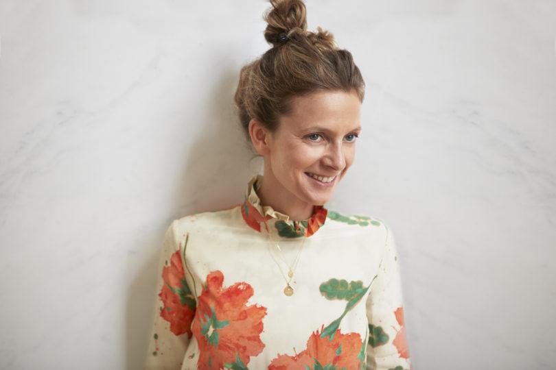 Les confidencesde Jessica Mulliez, créatrice de Poinçon 22