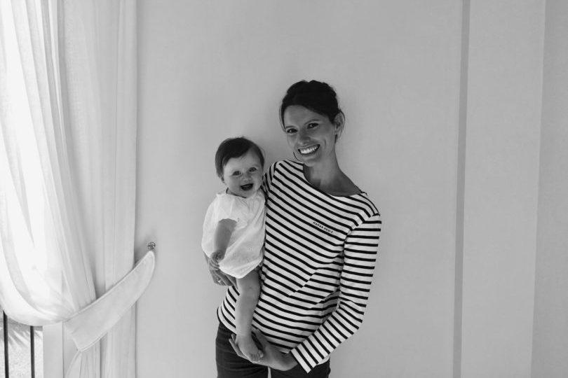 Confidences de maman: Sophie Cornay, co-fondatrice de Reporthair