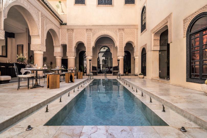 Riad Fès: 3 jours à deux dans la plus belle médina du Maroc