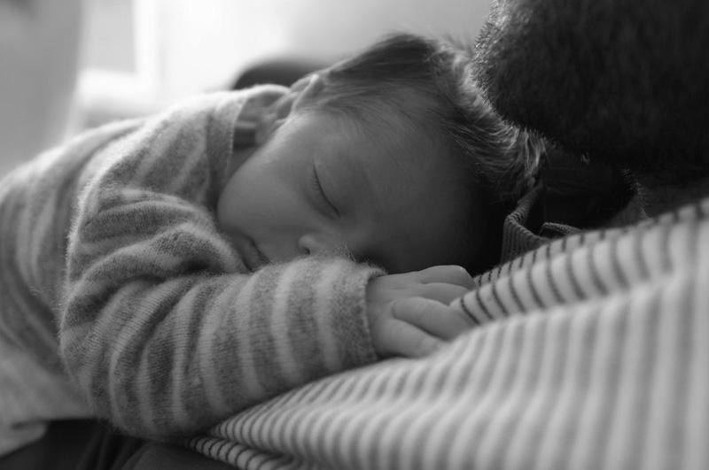 Apprendre à son bébé à faire ses nuits