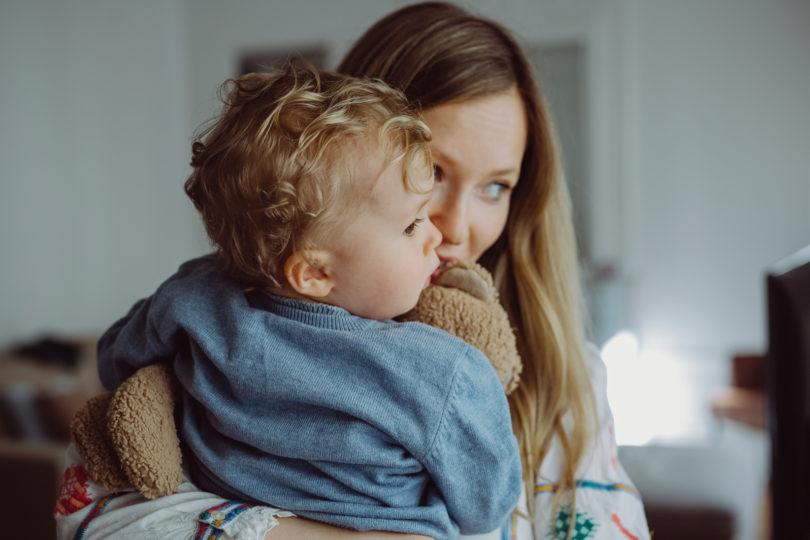 Crèche ou école: 3 conseils pour bien gérer la séparation de la rentrée