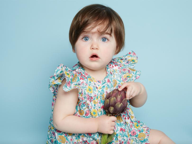Epices, herbes, nouvelles saveurs: comment éveiller son bébé au goût