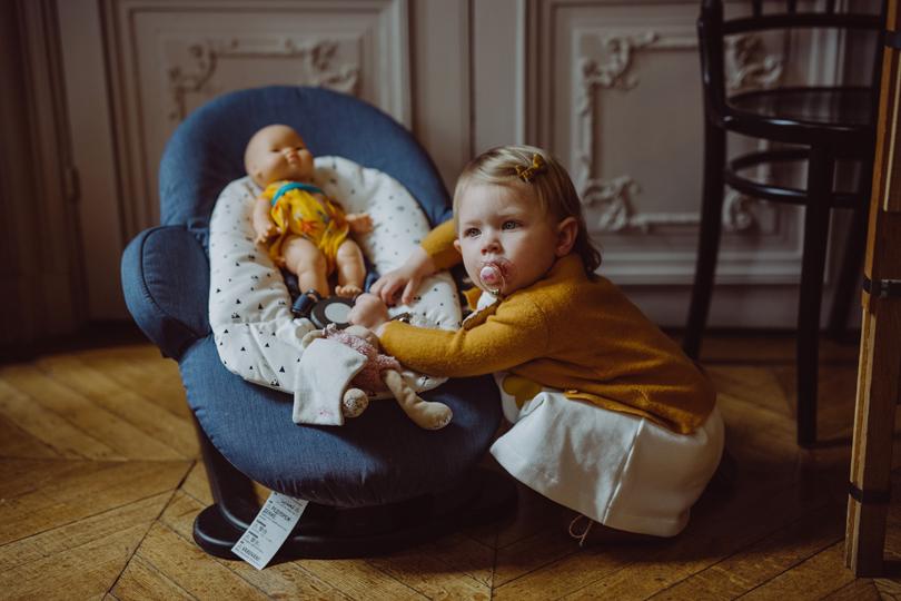De 0 à 3 ans: les secrets du cerveau de nos bébés