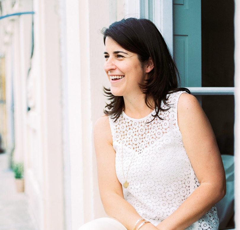 Confidences de maman: Béatrice de Montille, fondatrice de Merci Maman