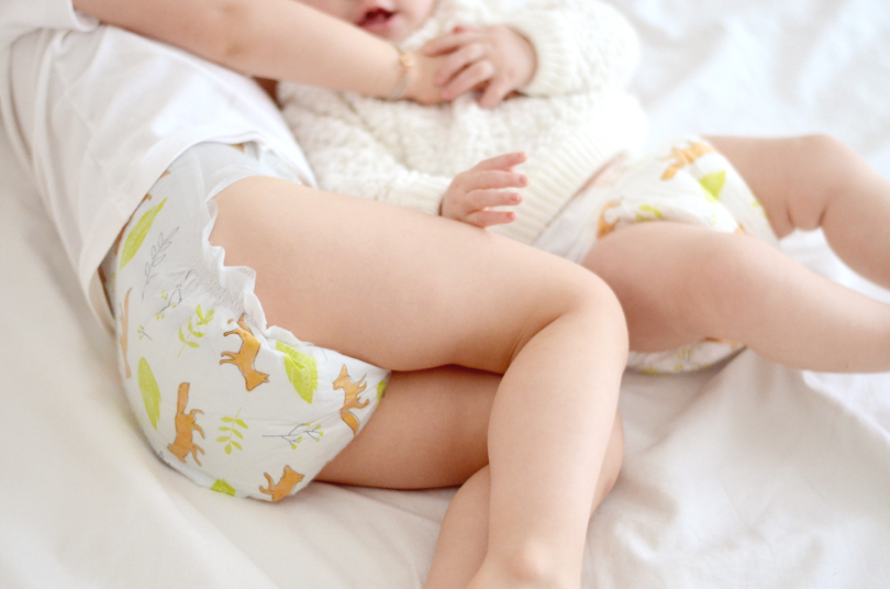 5 conseils pour choisir les couches et lingettes de bébé en toute sérénité