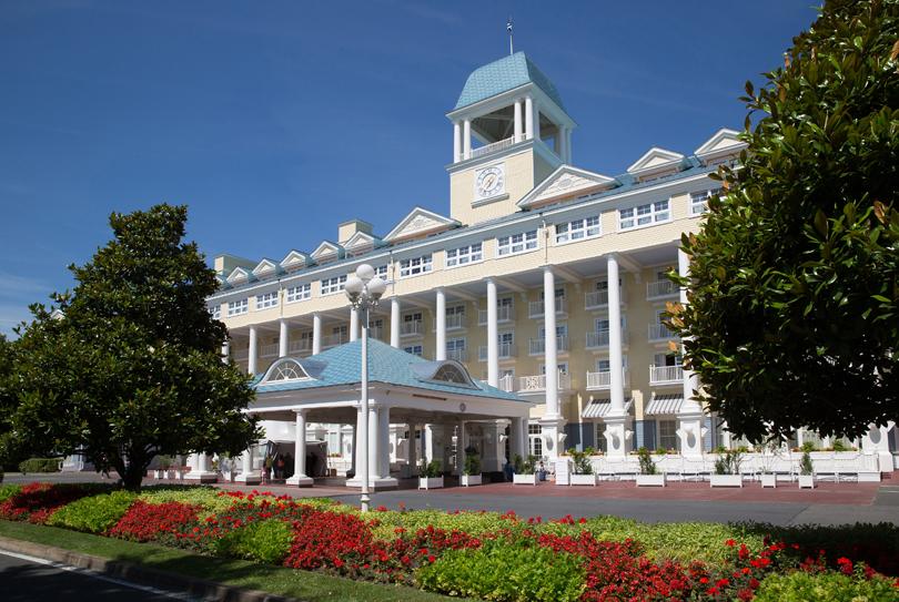 Disney Newport Bay Club: l'hôtel pour un séjour à Disneyland en famille