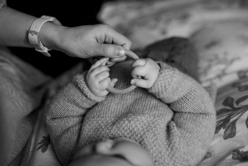 Couples mixtes: comment ont-ils choisi le prénom de leur enfant?