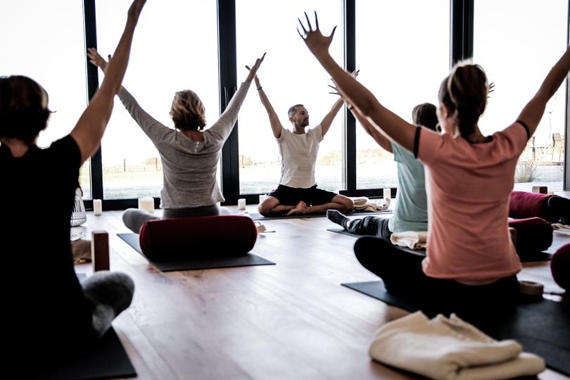 Paris, Lyon, Lille: 3 cours de yoga à tester d'urgence