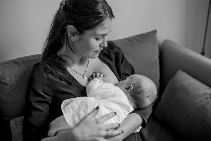 Le vrai/faux de l'allaitement : ce qu'il faut savoir