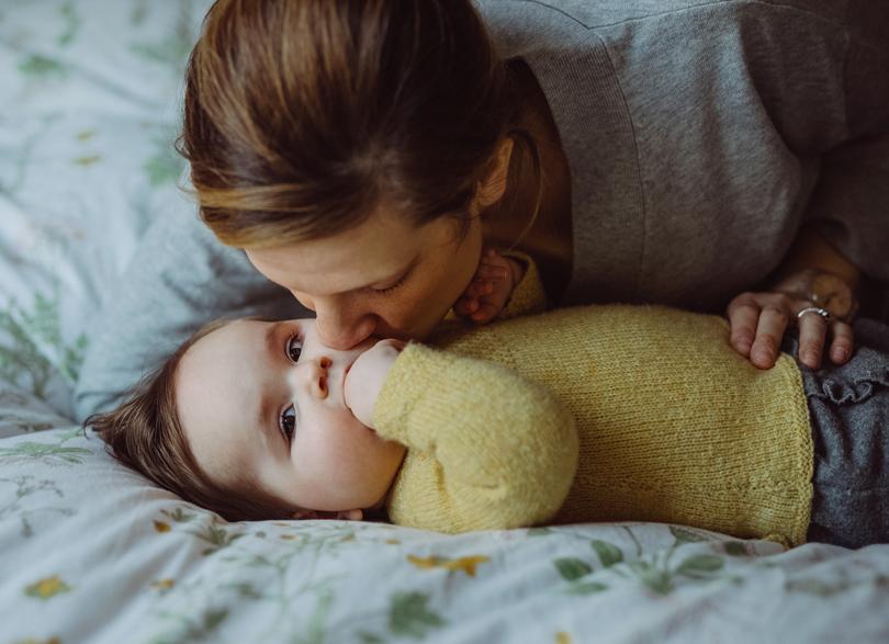 Gestion des conflits avec son enfant : choisissez l'amour, pas la guerre