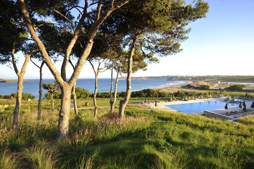 Martinhal Sagres: un resort familial au sud du Portugal