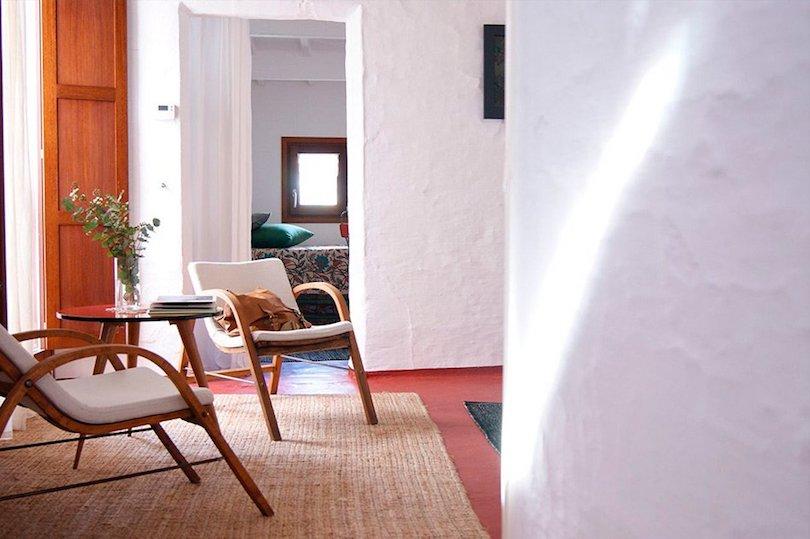 Ses Sucreres: un hôtel de poche à Minorque