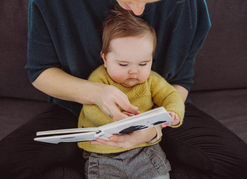 Les livres et les enfants, une histoire d'amour