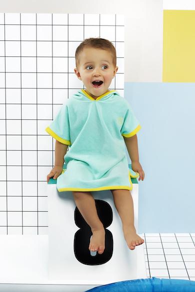 6d36e0dd4f Maillot anti-UV & crème solaire : les essentiels pour protéger bébé ...