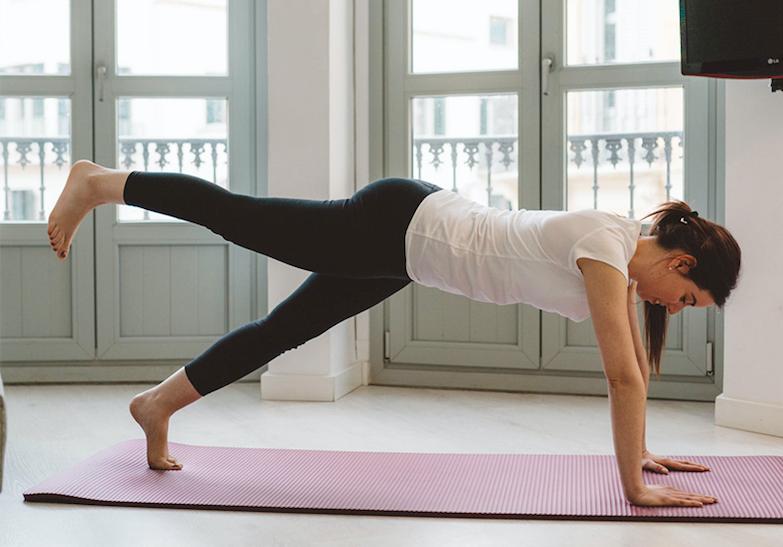 Reprendre le sport après la grossesse:  le programme d'entraînement idéal