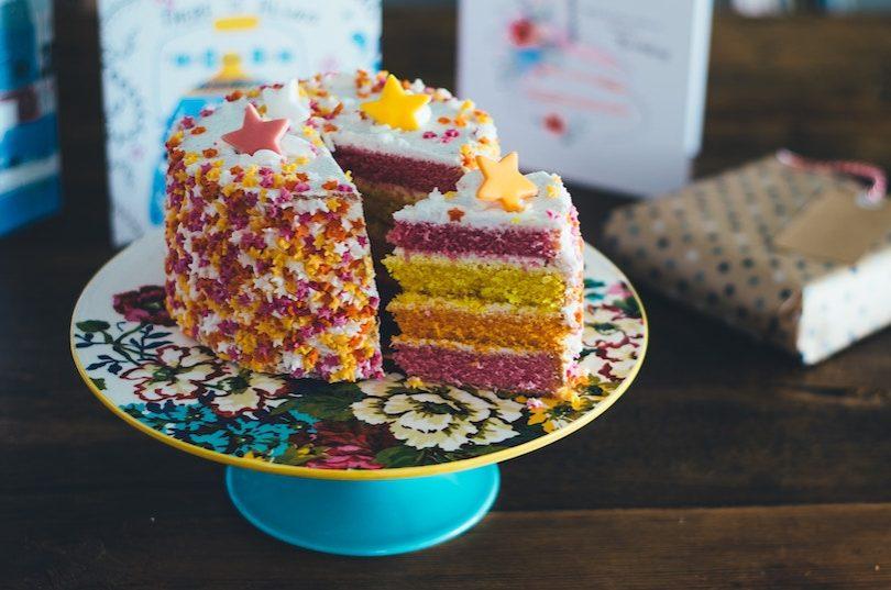 Gâteau d'anniversaire: nos inspirations pour épater vos enfants