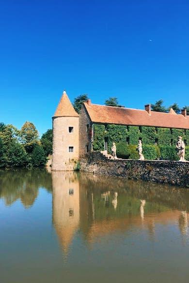 château mahieu