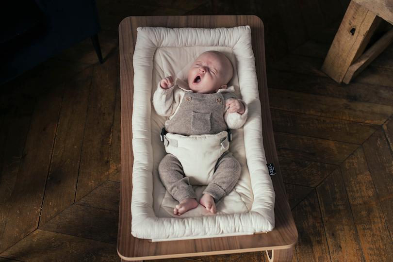 Le chrono-dodo d'Aude Becquart ou comment aider son bébé à faire ses nuits