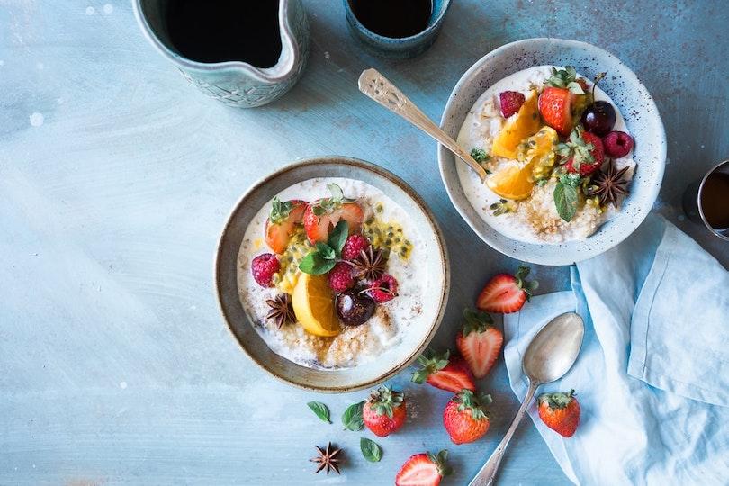 Comment concilier régime végétarien et grossesse ?