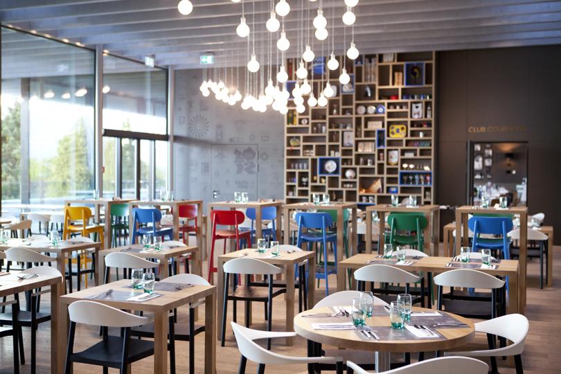 3 adresses où déjeuner avec ses enfants à Lausanne