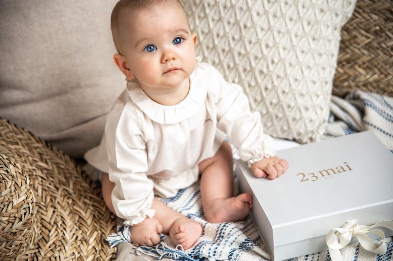 Cadeau de naissance: 5 belles idées pour gâter les jeunes parents