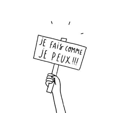 Jefaiscommejepeux - BTC