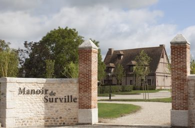 Manoir-de-Surville