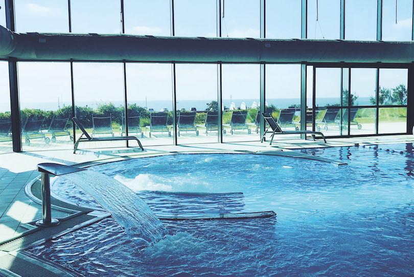 Hôtel Thalasso Côte Ouest: faire un break après la grossesse en Vendée