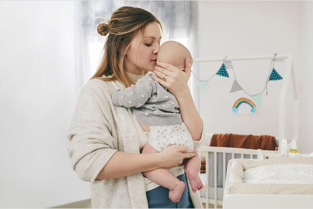 L'Atelier des mamans Lillydoo sur les pleurs du bébé : rendez-vous à Lyon