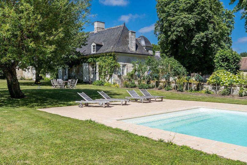 Vacances de printemps : 6 maisons au charme fou à louer en famille