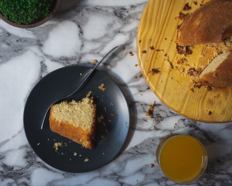 Recette du cornbread, le pain à la farine de maïs pour le brunch ou le goûter