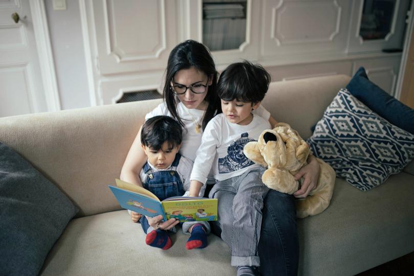 Parler du confinement avec ses enfants: un atelier philo pour vous aider
