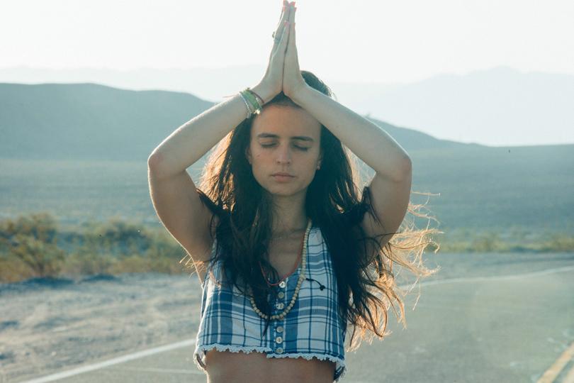Réinventer son quotidien : le confinement de Laure Bouys, de Yoga Connect
