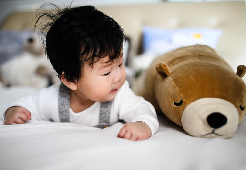 Tendances prénoms: nos 15 favoris du mois de juin pour petit garçon