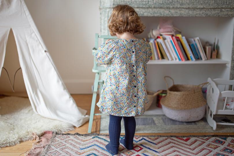 Comment aider son enfant à devenir propre?