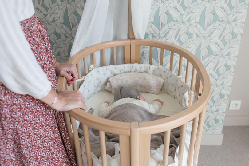 Devenir parent : comment interagir avec son bébéde 0 à 12 mois?