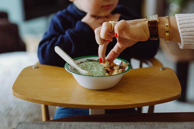 « Maman, je ne veux plus manger de viande » : conseils et recettes pour enfant végétarien