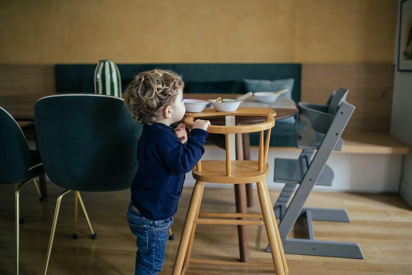 «Le bon choix pour vos enfants»: le guide pour faire ses courses au supermarché