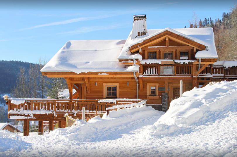 Vacances d'hiver: 6 adresses 100% flexibles pour partir à la montagne