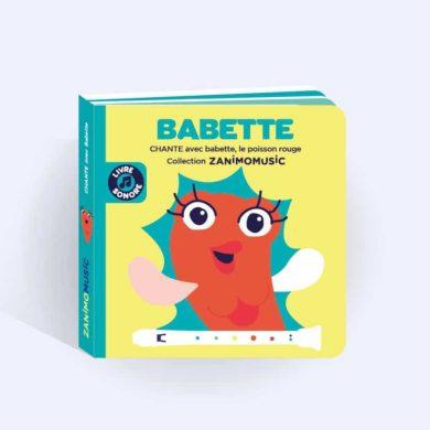 LIVRE-SONORE-BABETTE