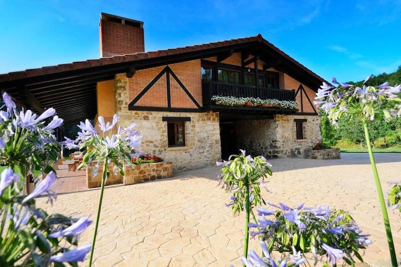 Prendre le large au Pays Basque : nos belles adresses Airbnb