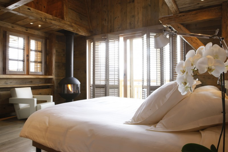 Les Servages d'Armelle: Snuggle Up in a Chalet-Hotel in Savoy