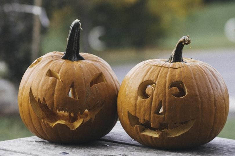 Nos idées DIY pour fêter Halloween avec les enfants