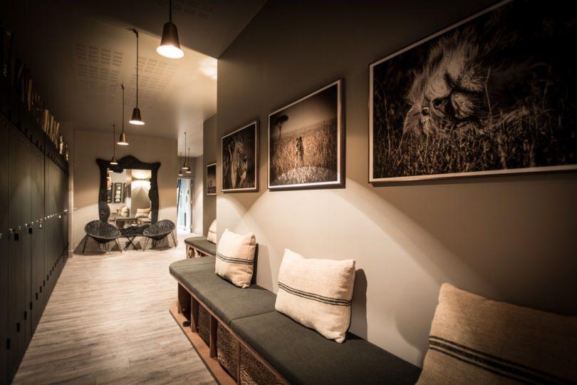 Tigre Yoga Club : le temple du yoga version luxe pour toute la famille