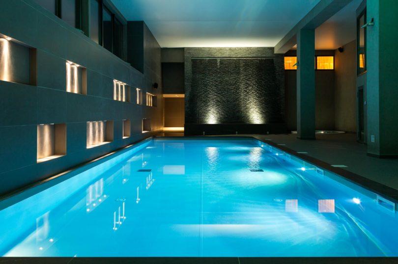 Hôtel Heliopic : design, confort et volupté à Chamonix
