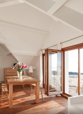 Les belles adresses Airbnb en Bretagne Sud