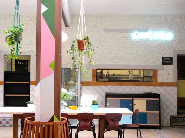 Chicago Café, Le nouveau brunch branché de Bruxelles