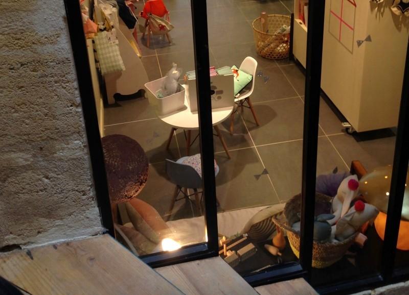 Little Fabrik à Bordeaux : le concept store et coiffeur pour kids qui a tout bon